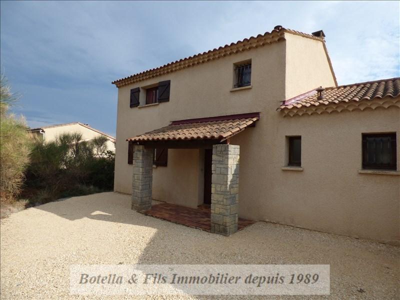 Vendita casa Barjac 234500€ - Fotografia 9