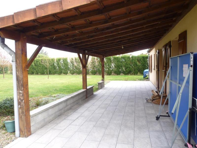 Vente maison / villa St remy en rollat 158000€ - Photo 7