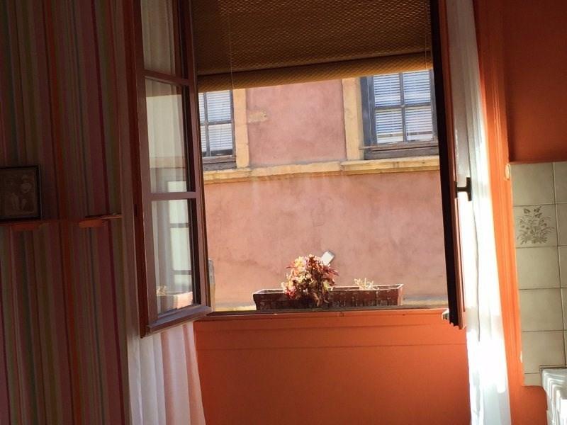Vente appartement Lyon 5ème 305000€ - Photo 4