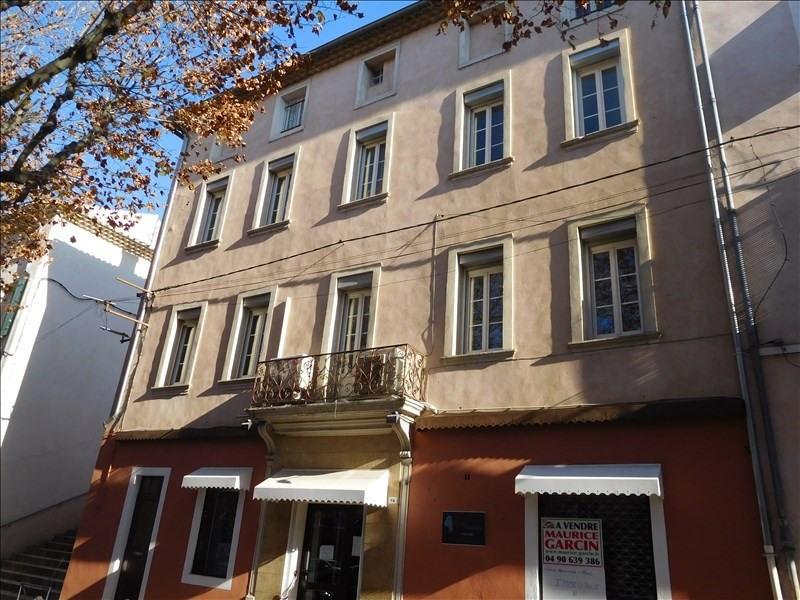 Vendita casa Carpentras 188000€ - Fotografia 6