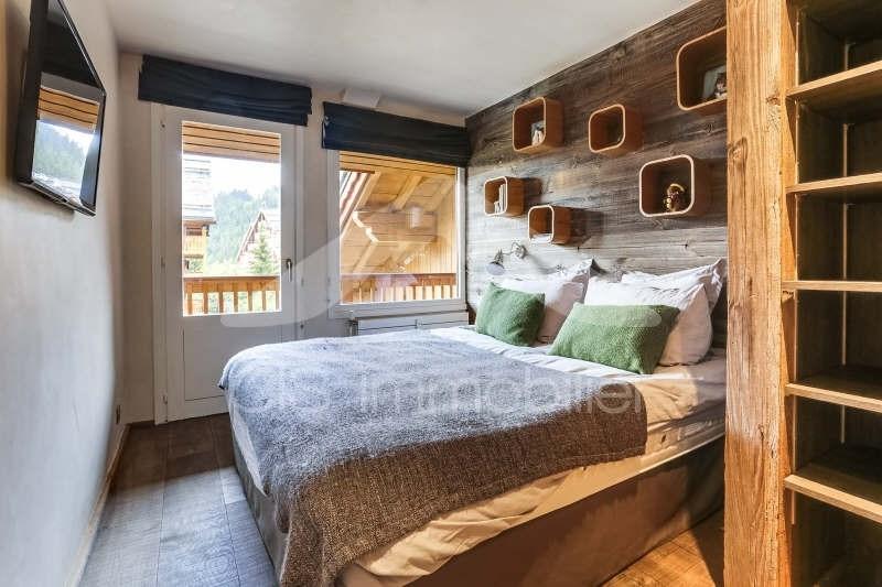 Vente de prestige appartement Meribel 1250000€ - Photo 4