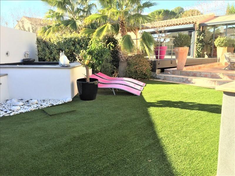 Vente de prestige maison / villa Aubagne 693000€ - Photo 1