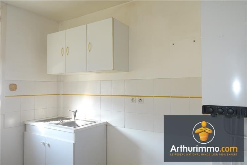 Vente appartement St brieuc 57200€ - Photo 2