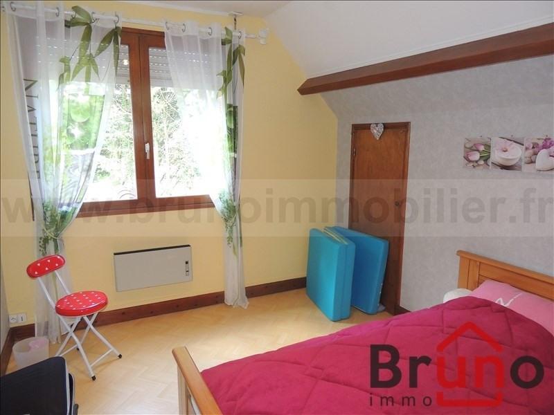 Verkoop  huis Lancheres 170900€ - Foto 7