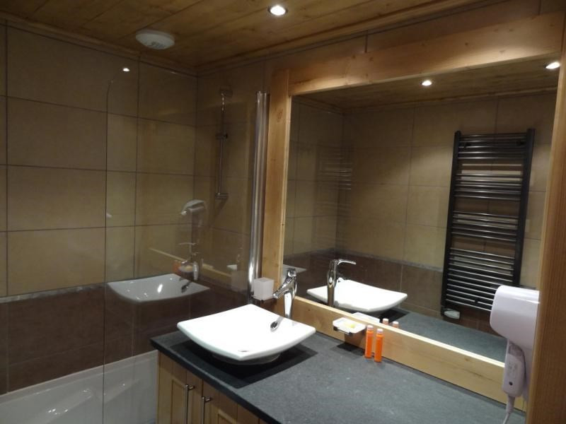 Vente de prestige appartement Tignes 208 333€ - Photo 6