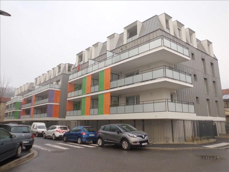 Rental apartment Aix les bains 647€ CC - Picture 3