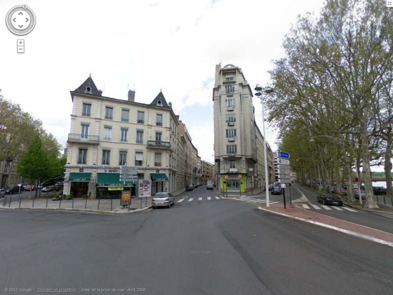 Location appartement Lyon 9ème 256€ CC - Photo 1