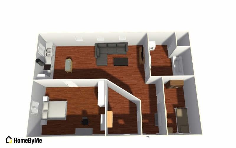 Sale apartment Saverne 85000€ - Picture 4
