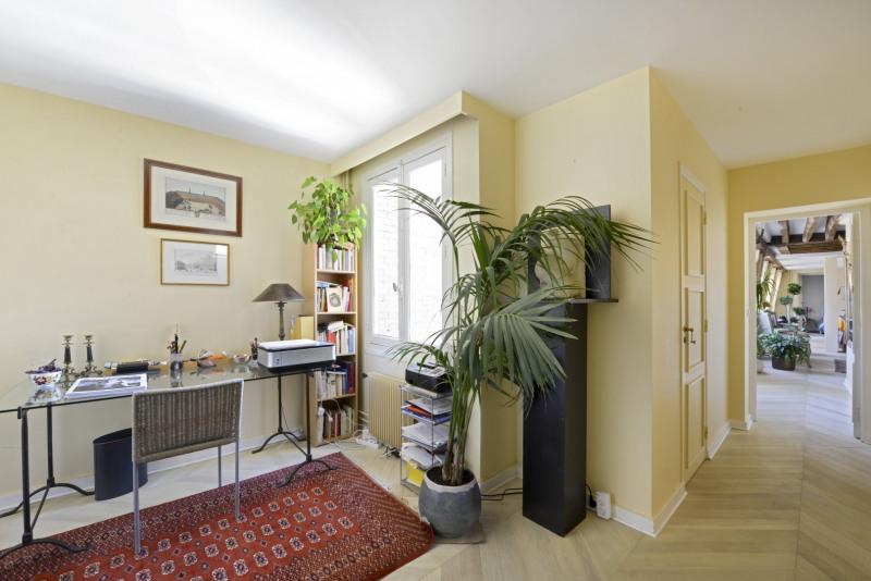 Immobile residenziali di prestigio appartamento Paris 6ème 3120000€ - Fotografia 9
