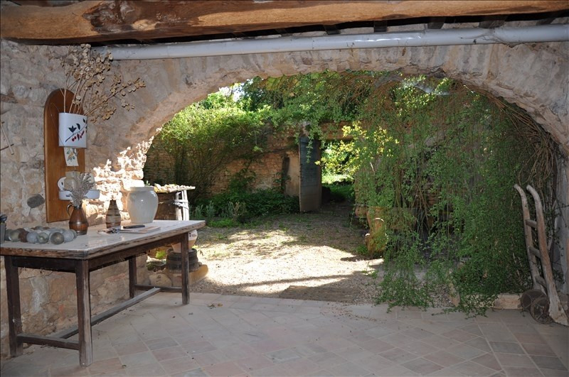 Vente maison / villa Cogny 350000€ - Photo 5