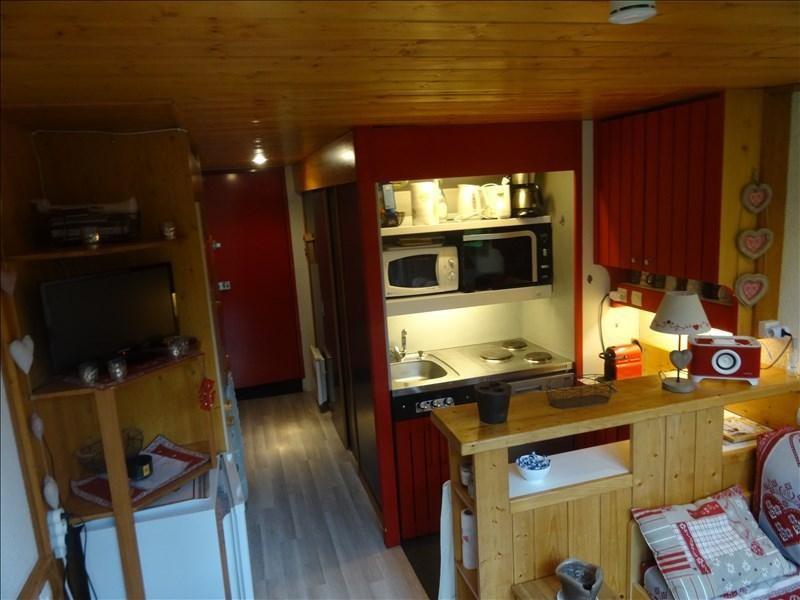 Vente appartement Les arcs 154000€ - Photo 4