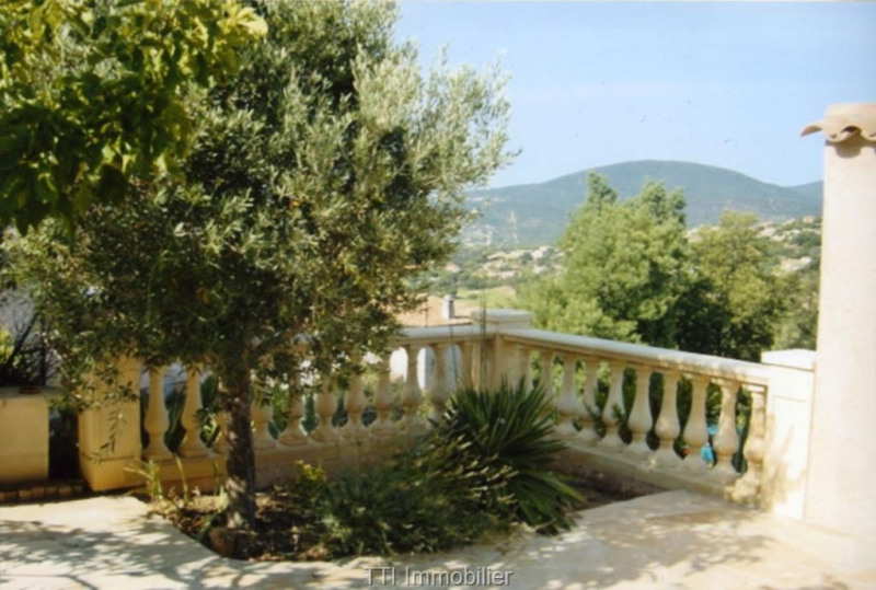 Vente maison / villa Sainte maxime 735 000€ - Photo 8