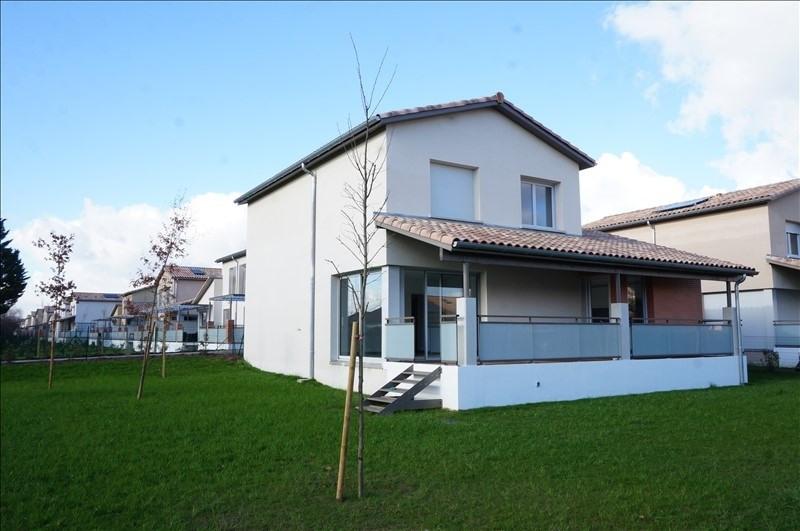 Vente maison / villa Castelginest 341900€ - Photo 6