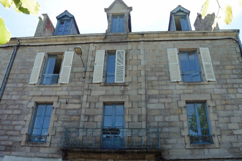 Location appartement Pont l abbe 520€ CC - Photo 1