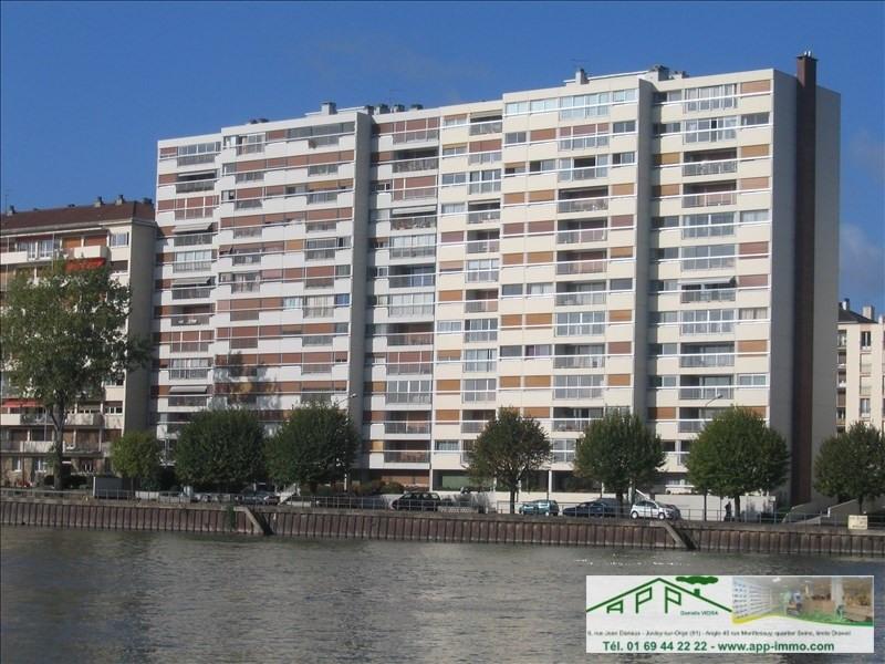 Sale apartment Juvisy sur orge 184000€ - Picture 1
