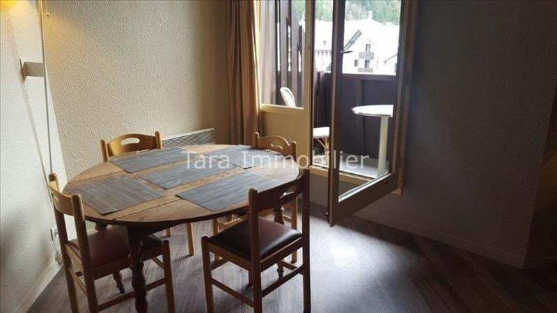 Vente appartement Chamonix mont blanc 269 000€ - Photo 4