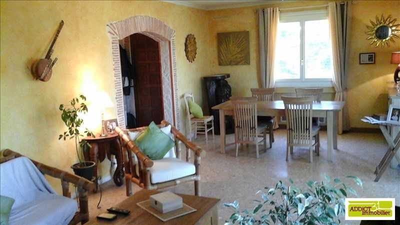 Vente maison / villa Secteur lavaur 180000€ - Photo 5