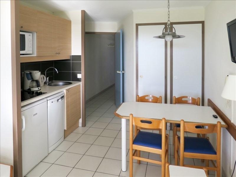 Revenda apartamento Talmont st hilaire 63200€ - Fotografia 6