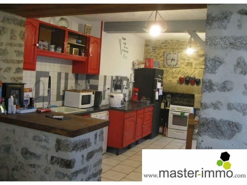 Vente maison / villa Alencon 135000€ - Photo 2