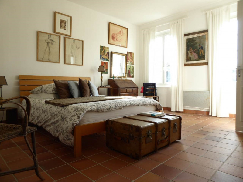 Rental house / villa Saint-brice 1 200€ CC - Picture 8