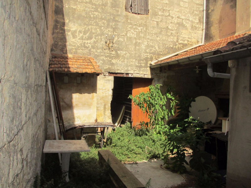 Vente maison / villa Aigues mortes 280 000€ - Photo 1