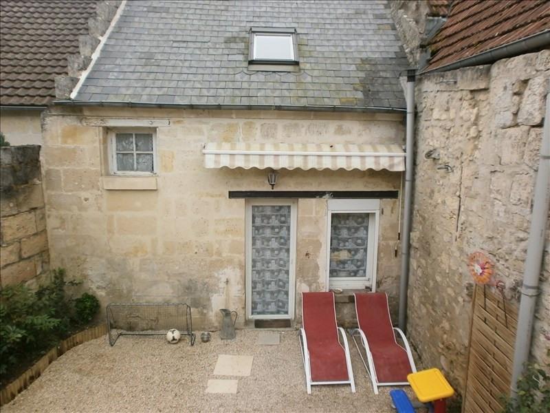 Sale house / villa Villers cotterets 114000€ - Picture 5