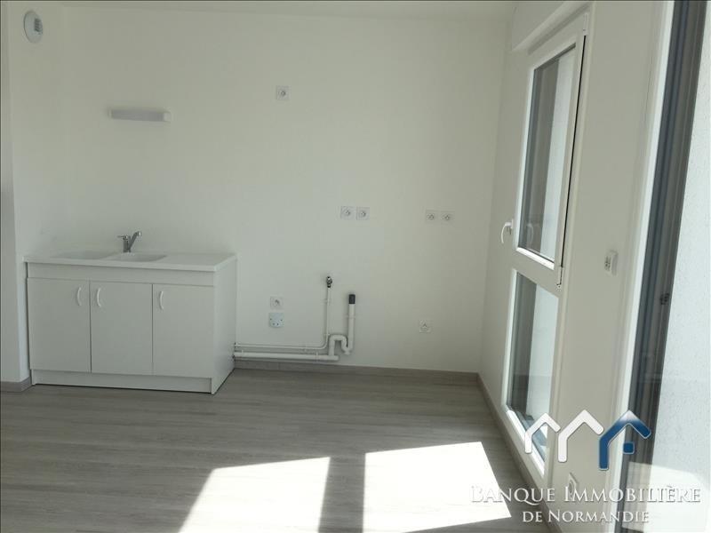 Location appartement Caen 594€ CC - Photo 2
