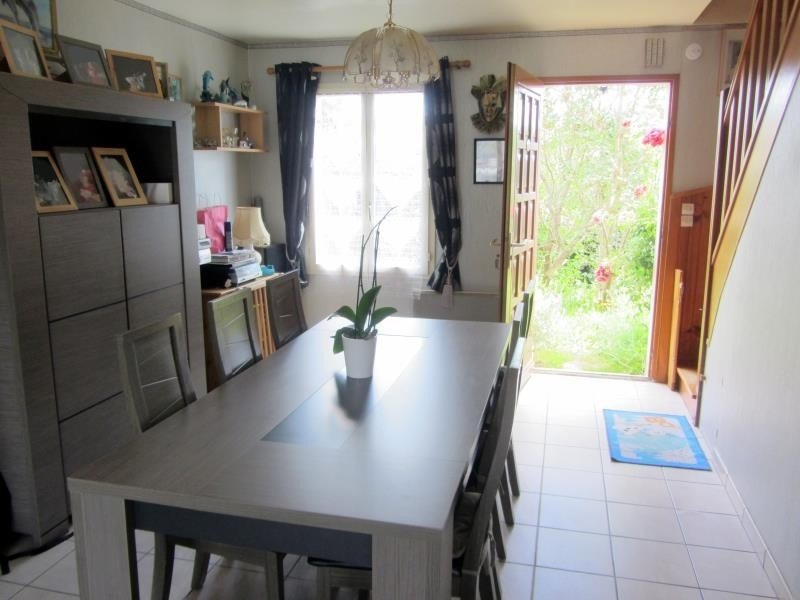 Vente maison / villa Marines 279800€ - Photo 3