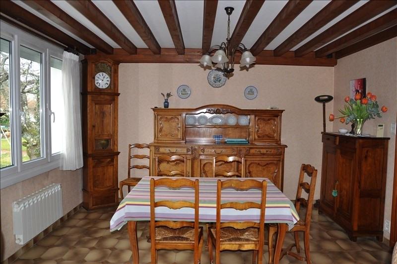 Sale house / villa Gleize 273000€ - Picture 5