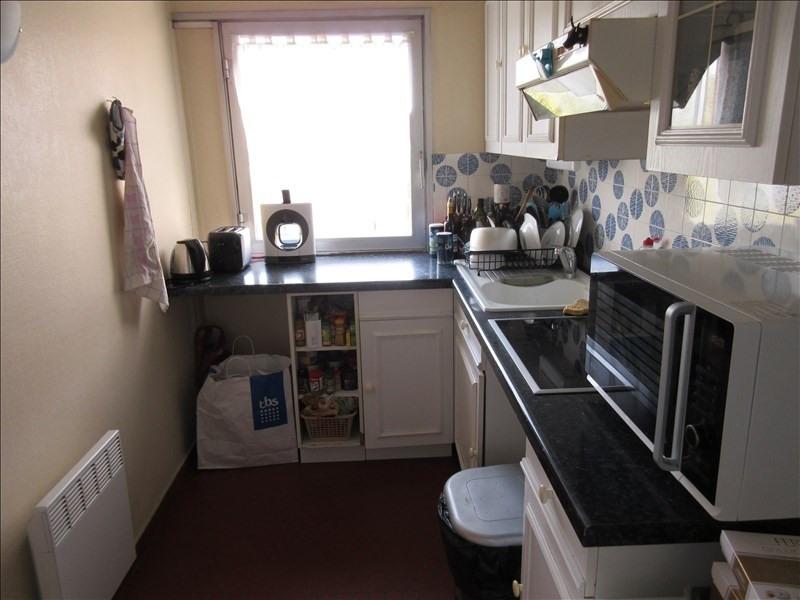 Sale apartment Bordeaux 199000€ - Picture 2