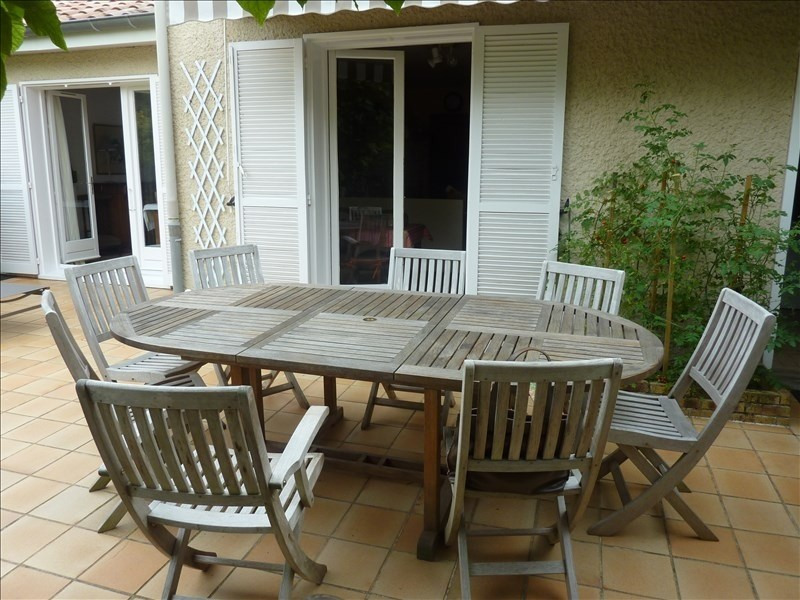 Vente maison / villa Lissieu - bois dieu 349000€ - Photo 8