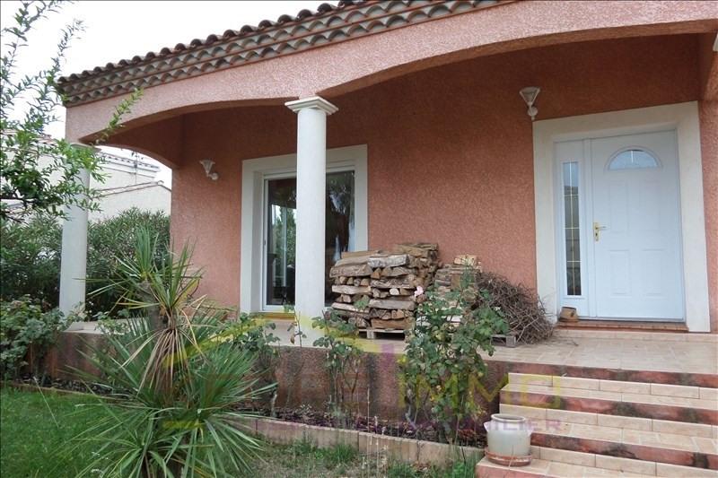 Vente maison / villa Perols 525000€ - Photo 1