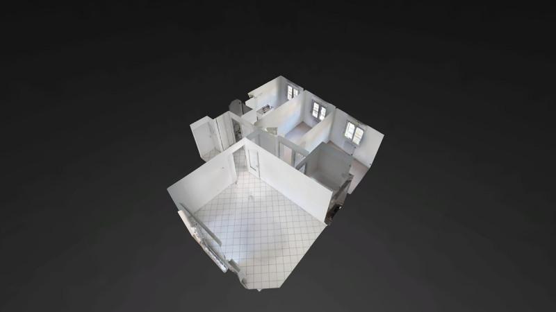 Location appartement Lyon 5ème 870€ CC - Photo 9