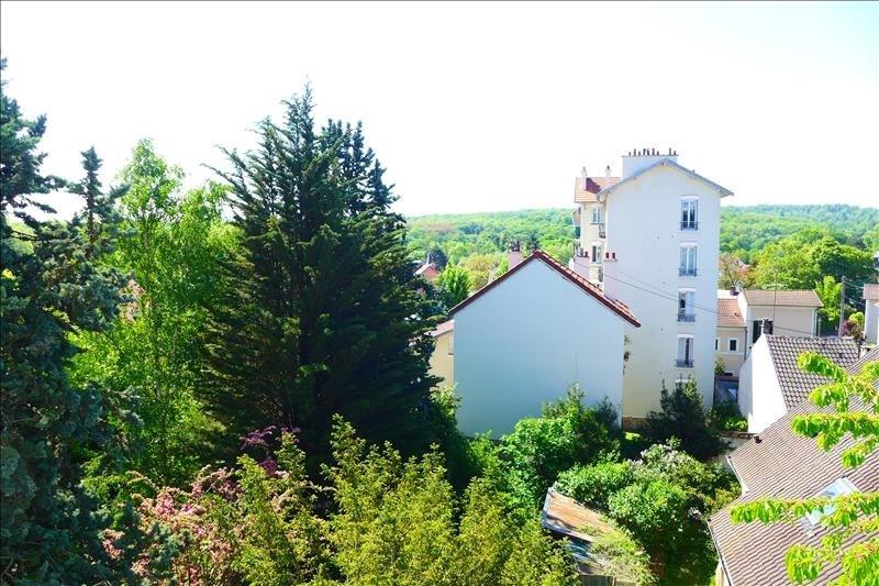 Sale apartment Garches 215000€ - Picture 4