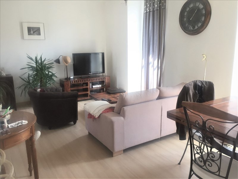 Location appartement Quimper 500€ CC - Photo 1