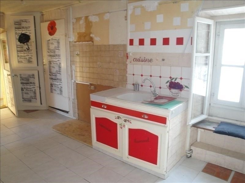 Vente maison / villa Beaucourt 82 000€ - Photo 5