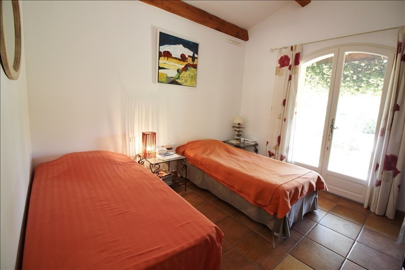 Vente de prestige maison / villa Saint cezaire sur siagne 572000€ - Photo 10
