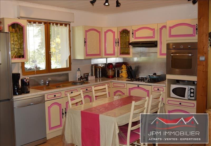 Vendita casa Scionzier 275000€ - Fotografia 1
