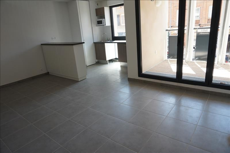 Vente appartement Castanet tolosan 206 000€ - Photo 2