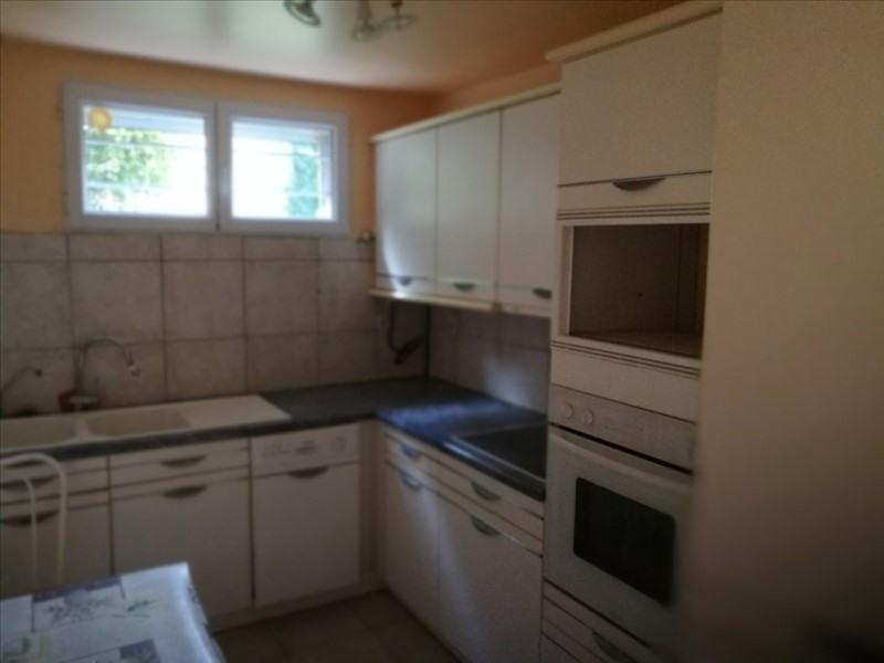 Sale house / villa Fontaine le port 299000€ - Picture 5