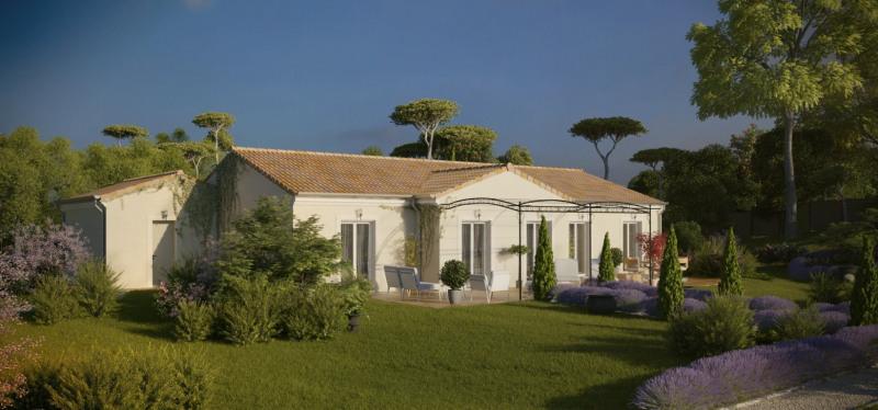 Maison  6 pièces + Terrain 454 m² L'Herbergement par MAISONS PIERRE