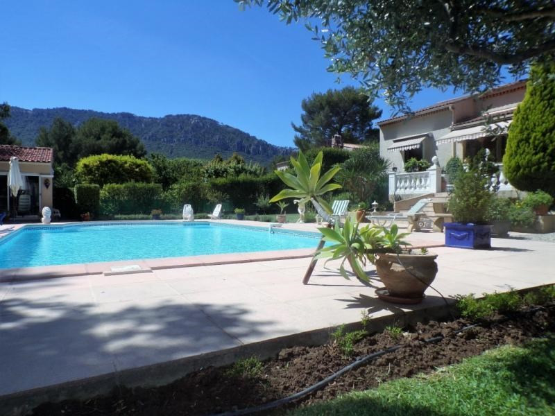 Vente de prestige maison / villa Toulon 799000€ - Photo 3