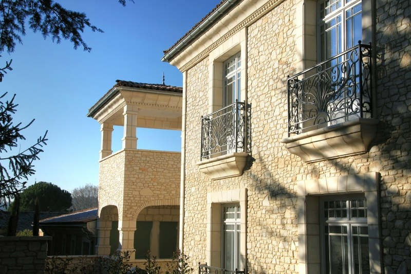 Deluxe sale house / villa Uzes 448 000€ - Picture 10