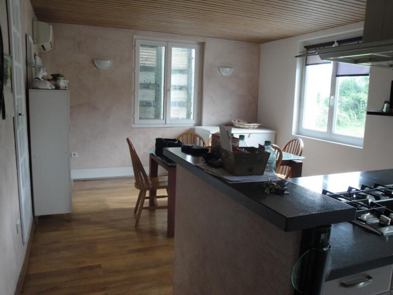 Vente appartement Allonzier-la-caille 298000€ - Photo 5