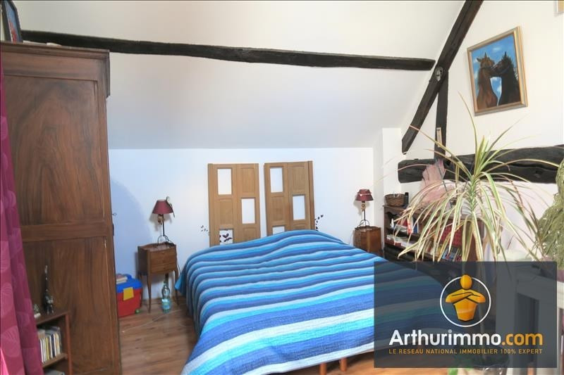 Vente maison / villa Moissy cramayel 448000€ - Photo 5