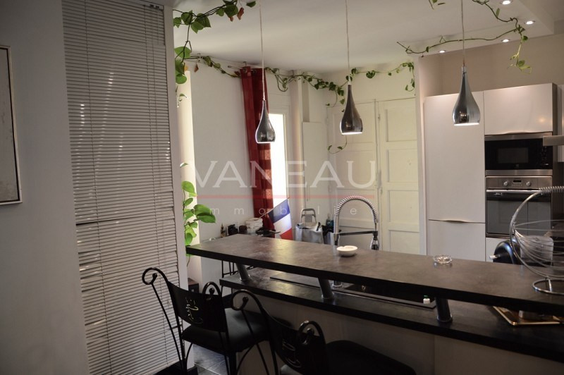 Vente de prestige loft/atelier/surface Juan-les-pins 355 000€ - Photo 16