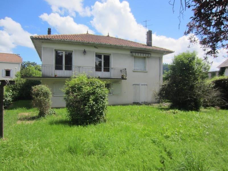 Venta  casa Mauleon licharre 86000€ - Fotografía 2