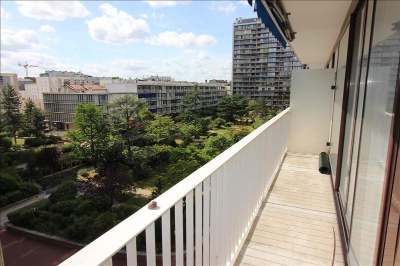 Sale apartment Boulogne billancourt 522000€ - Picture 5
