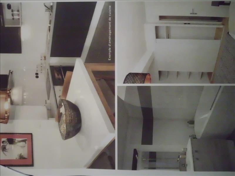 Vente appartement Chanteloup les vignes 218600€ - Photo 3