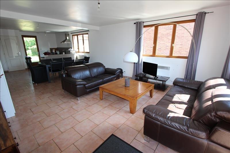 Sale house / villa Roost warendin 136500€ - Picture 2